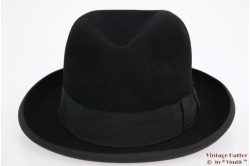 Homburg Hückel Mercur black 54