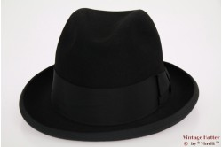 Homburg Hückel black 54