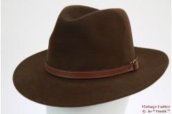 Outdoor hoed Mayser bruin 55 [nieuw]