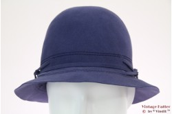 Cloche lavender purple 54