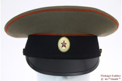 Uniform Visor hat USSR 54