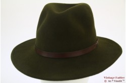 Outdoor hoed Christys Safari groen 59 [nieuw]